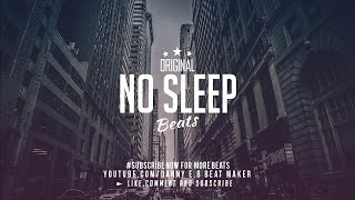 "getlinkyoutube.com-""No Sleep"" - Hard Trap Hip Hop Beat Instrumental  (Prod: Danny E.B)"