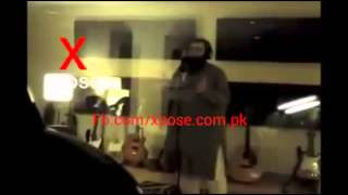 getlinkyoutube.com-Molvi Junaid jamshed singing with Band. Music is striclty haram in islam