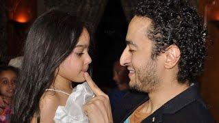 getlinkyoutube.com-لن تصدق من هى زوجة الفنان حمادة هلال وما هى جنسيتها ومن هم بناتة