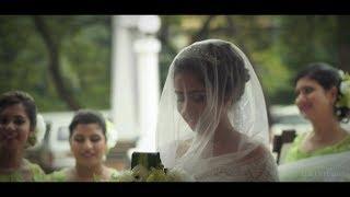 Elysha & Ashley Wedding Trailer