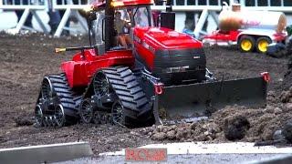 getlinkyoutube.com-R/C trucks and construction machines fair trade Erfurt 2017 part 1