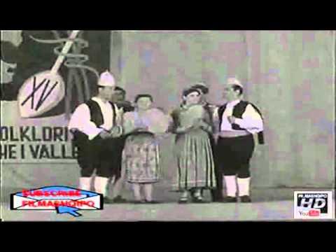 kendojme dhe vallezojme   DOKUMENTAR 1959 KENG DASHURIE E VJETER