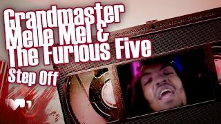 getlinkyoutube.com-Grandmaster Melle Mel & The Furious Five - Step Off