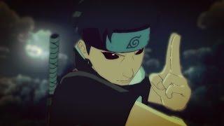 getlinkyoutube.com-[PC] Reanimated EVIL FUTURE Shisui (Edo) - Naruto Storm Revolution [MOD]-