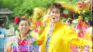 getlinkyoutube.com-[八大巨星] 好日子 -- 好日子 (Official MV)