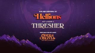 Hellions - Thresher