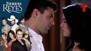 getlinkyoutube.com-Tierra de Reyes | Capítulo 113 | Telemundo Novelas Novelas