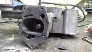getlinkyoutube.com-AMC Timing Cover Oiling Modifications V8