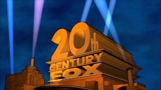 getlinkyoutube.com-20th Century Fox Logo (1982) (Remade)