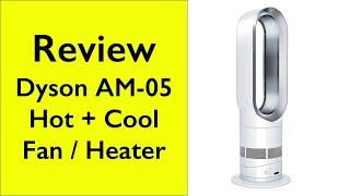 getlinkyoutube.com-Review Dyson Hot + Cool fan heater