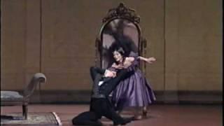 スージン カン、マライン ラドマーカー「椿姫」の画像