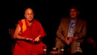 Sacred Silence and Science : Matthieu Ricard and James Doty, MD