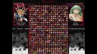 getlinkyoutube.com-1UP's Mixed-Doubles Mugen Tournament Part 1