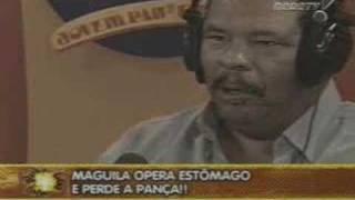 getlinkyoutube.com-Semana em pânico - Maguila