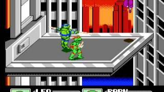 getlinkyoutube.com-TAS HD: NES Teenage Mutant Ninja Turtles III (USA) in 30:30.87 by xipo