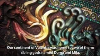 getlinkyoutube.com-Fire Emblem Echoes: Shadows of Valentia - Reveal Trailer