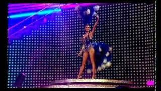 getlinkyoutube.com-Kylie Minogue - Better The Devil You Know (Showgirl Tour)