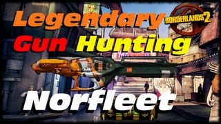 getlinkyoutube.com-Borderlands 2 Legendary Weapon Guide The Norfleet! Legendary Maliwan Rocket Launcher! (1080p)