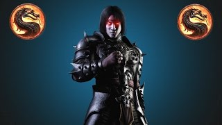 getlinkyoutube.com-MKX - New Liu Kang Combos (41%-76%)