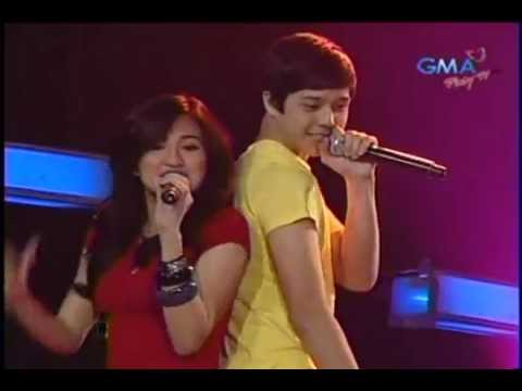 I Got Your Back - JuliElmo