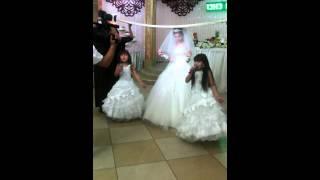 getlinkyoutube.com-Очень красивые девочки поют Келин салом