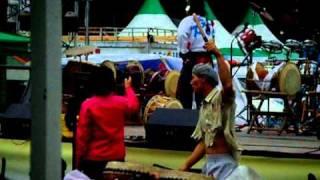 getlinkyoutube.com-각설이가 말하는 과부 구별법 , (singing beggar) :Chunhyang Festival.Namwon city. KOREA