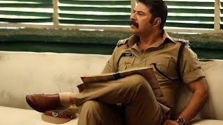 Police Police - Tamil Full Movie   Mammooty   Manjula   CRIME INVESTIGATION