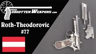 getlinkyoutube.com-Roth-Theodorovic Prototype Pistol