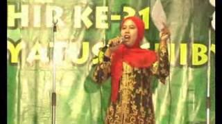 getlinkyoutube.com-Puisi Bahasa Madura (IMTIHAN Yayasan TARBIYATUSH SHIBYAN SEMAMPIR SURABAYA ke 31)  22 Juni 2014