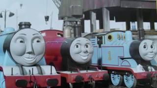 getlinkyoutube.com-Thomas the Tank Engine and Friends - Gordon Takes a Tumble pics