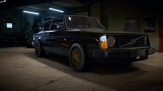getlinkyoutube.com-Need For Speed 2015 - Volvo 242 1975 - Customize Car   Tuning (XboxONE HD) [1080p]