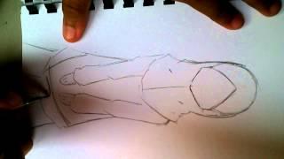 getlinkyoutube.com-Tutorial menggambar anime berhijab ala naya cs (SMP-IT AL USWAH SURABAYA)