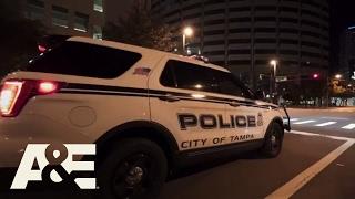 Nightwatch: Tampa - Official Sneak Peek | New Episodes Thursdays 10/9c | History