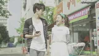 getlinkyoutube.com-Junggigo ft. Minwoo - Too good (High school Love on OST) [Sub Español+ Romanización + Hangul]
