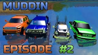 getlinkyoutube.com-FARMING SIMULATOR 2015 | MUDDIN | EPISODE #2
