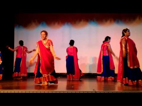 Nabina Dance at Rotary Club event held at KASSIA 03