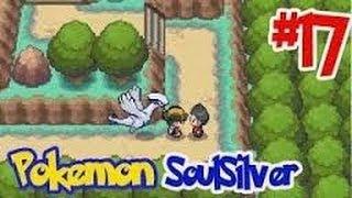 Pokemon:SoulSilver #17 ถนนแห่งชัยชนะ
