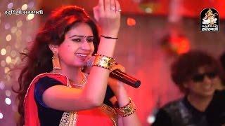 getlinkyoutube.com-Kinjal Dave 2016 Garba | Noti Meldima Meli | Kinjal Dave No Rankar 2 | Gujarati Garba Song | 1080p