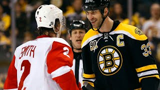 getlinkyoutube.com-Zdeno Chara - The Boss Of Boston [HD]