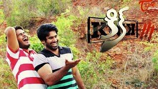 getlinkyoutube.com-Kick 3 || Telugu Comedy Short Film || By Bharath Naren