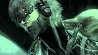 getlinkyoutube.com-Metal Gear Raiden: The Rising of Jack The Ripper
