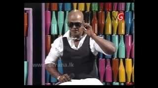 Chamara Ranawaka TV Derana දෙරණ Record රෙකෝඩ් Bar.Edit by LaSa MaRLeY.