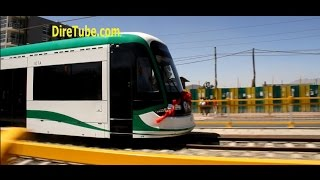 getlinkyoutube.com-DireTube Exclusive - Addis Ababa City Light Train Test Ride - Feb 1, 2015