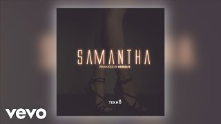 Tekno - Samantha (Official Audio)