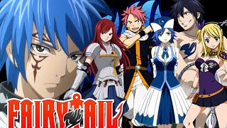 Fairy Tail - Episode 21-22-23-24 {EnG SubbeD}