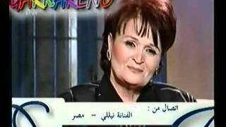getlinkyoutube.com-و شريهان موش بنتك كمان يا فيروز!!!