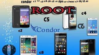 getlinkyoutube.com-روت جميع هواتف كوندور root condor