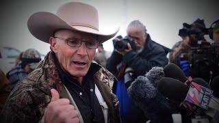 getlinkyoutube.com-Oregon Militia Standoff | 1 Dead, 1 Wounded