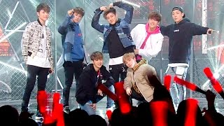 getlinkyoutube.com-《MISCHIEVOUS》 iKON(아이콘) - 취향저격(MY TYPE) @인기가요 Inkigayo 20160124