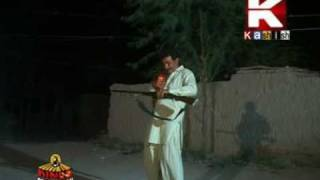 getlinkyoutube.com-Sindhi movie babu bina break part 14.